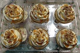 Magali Cupcakes